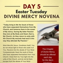 Divine Mercy Novena photo album thumbnail 6